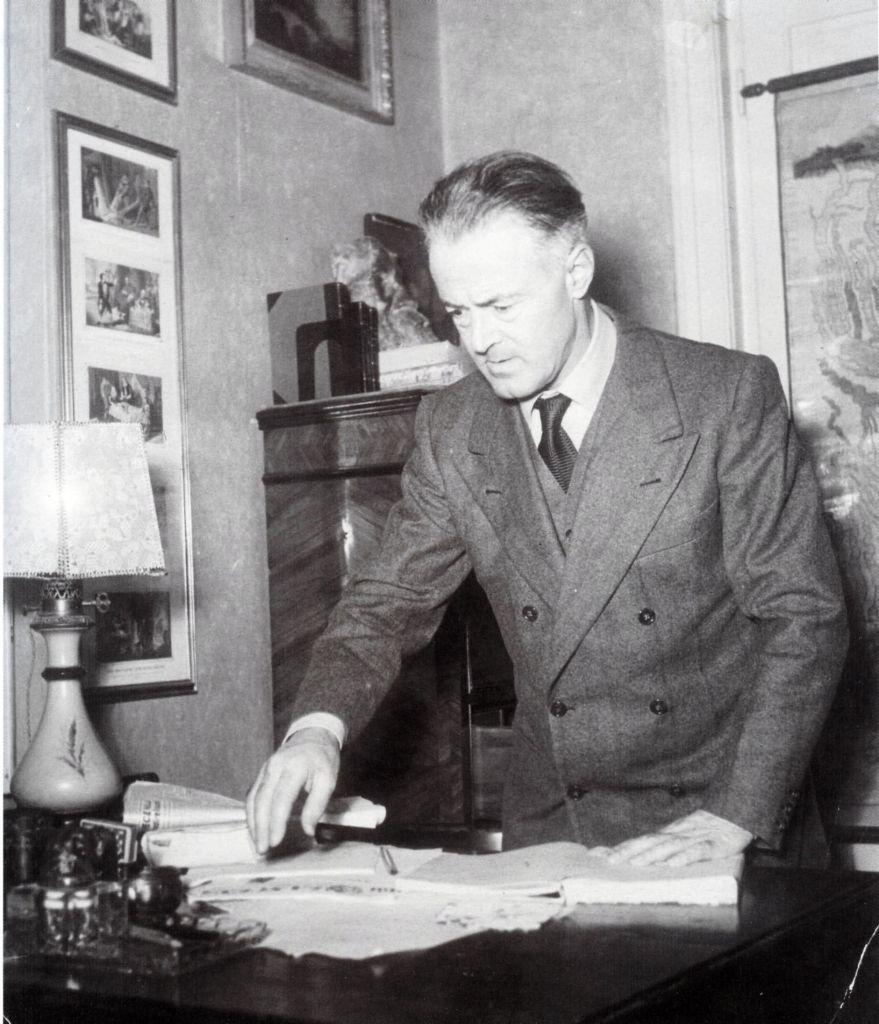 Ugo Betti